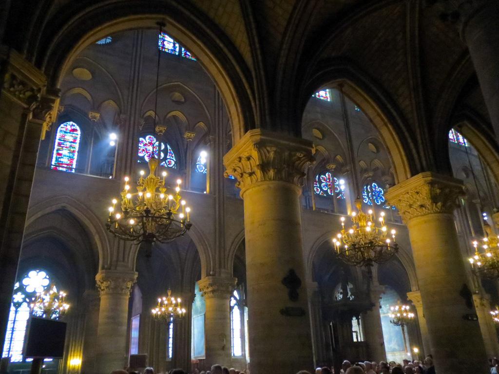 Image Cathédrale Notre Dame de Paris Cathédrale de Notre-dame