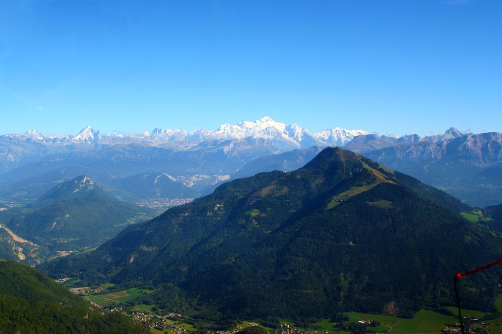 Faire Le Mont Blanc 28 Images Le Mont Blanc Demain