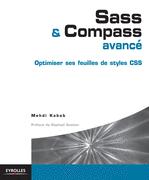 Sass et Compass avancé, par Mehdi Kabab