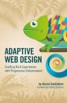 Adaptive Web Design, par Aaron Gustafson