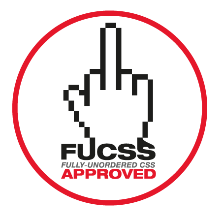 FUCSS approved
