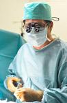Développeur Front-End avec ego surdimensionné = chirurgien