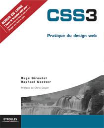 CSS3, pratique du design web