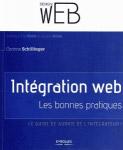 Intégration Web, les bonnes pratiques