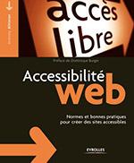 Accessibilité Web, d'Armony Altinier
