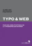 Typo et Web, par Aurélien Foutoyet