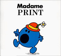Madame Print