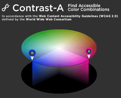 Contrast-A