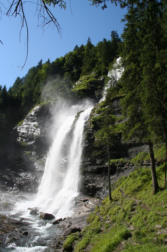 galerie de photographies   la cascade du rouget - nico u0026 39 s dreams